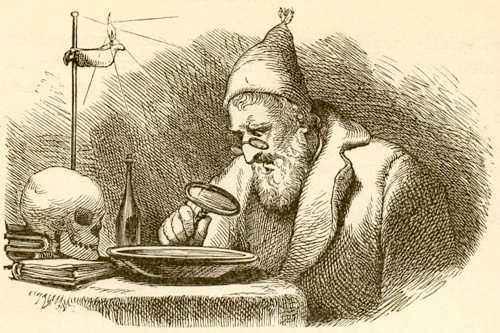 Сказки Ганса Христиана Андерсена - Капля воды