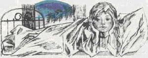 Присказка - Алёнушкины сказки - Сказка Мамин-Сибиряк Д.Н. Рис. 1