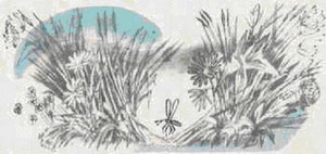 Сказочка про Козявочку - Алёнушкины сказки - Сказка Мамин-Сибиряк Д.Н. Рис. 1