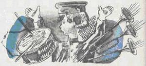Ванькины именины - Алёнушкины сказки - Сказка Мамин-Сибиряк Д.Н. Рис. 1