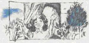Сказка о том, как жила-была последняя Муха - Алёнушкины сказки - Сказка Мамин-Сибиряк Д.Н. Рис. 2