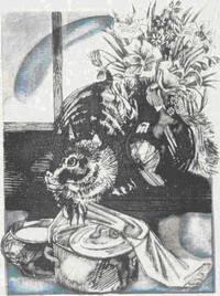 Притча о Молочке, овсяной Кашке и сером котишке Мурке - Алёнушкины сказки - Сказка Мамин-Сибиряк Д.Н. Рис. 2